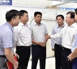 duong sat cat linh ha dong van hanh trong nam 2019