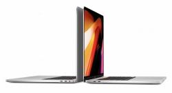 macbook pro 16inch chinh thuc lo dien chip 8 nhan va ban phim magic keyboard