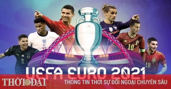 VCK Euro 2021