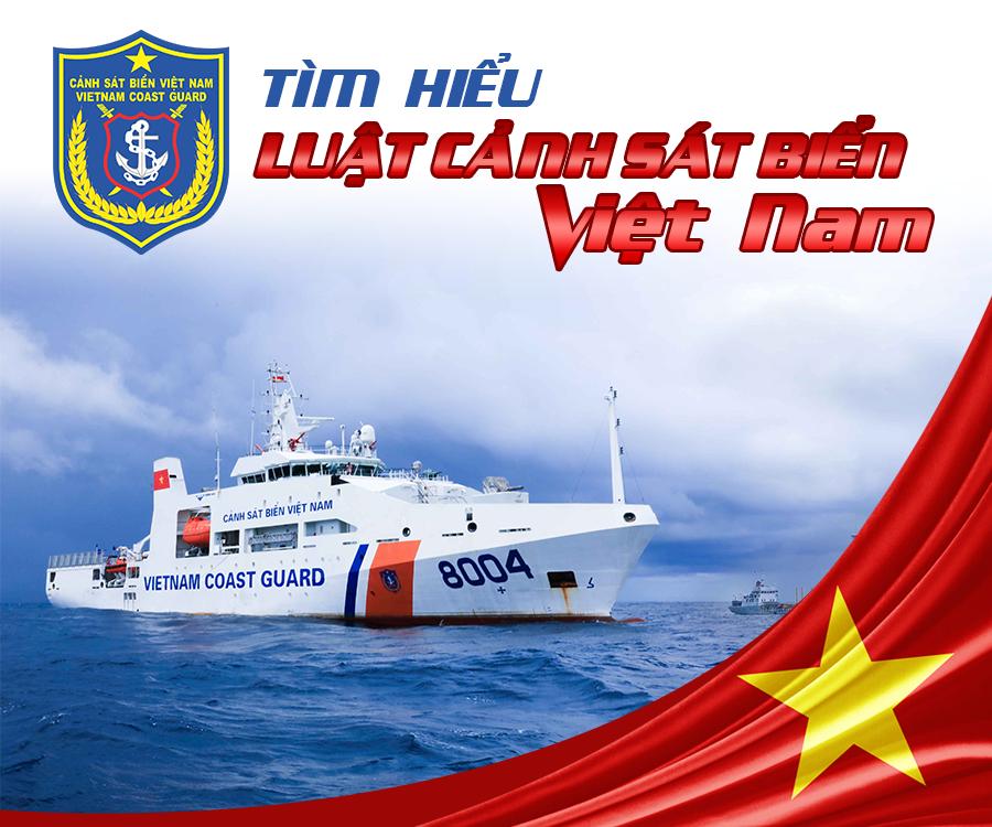 Giới thiệu Luật Cảnh sát biển Việt Nam