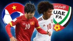 toan canh viet nam vs uae ngay 1411 vong loai world cup dien ra khi nao san nao