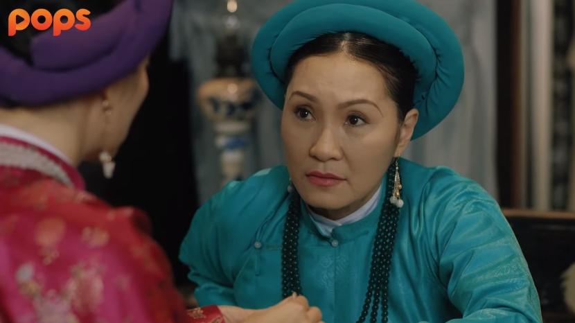 phuong khau tap 5 hau cung vua thieu tri bat dau song gio