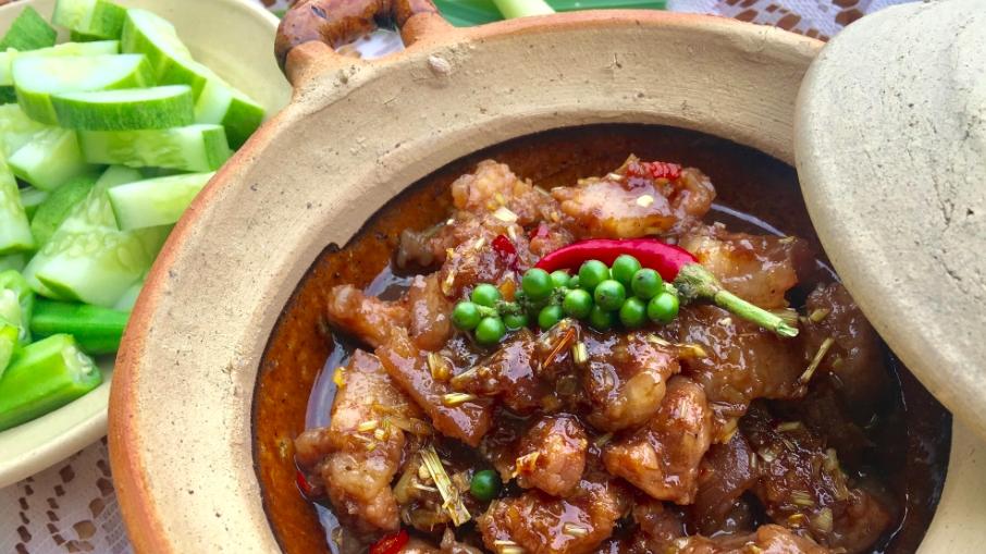 cong thuc 4 mon kho ngon mieng dua com lai de lam