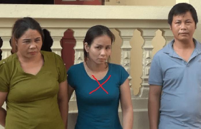 ba trum duong day trom cho hon 100 tan linh 30 thang tu giam