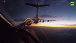video may bay nem bom tu 160 nga bay lien tuc 11000 km toi nam phi