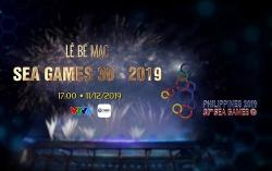 le be mac sea games 30 dien ra luc may gio xem truc tiep va link online o dau