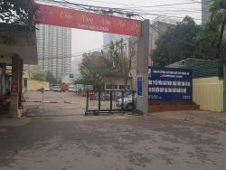 cong ty cp xnk thuy san ha noi ngang nhien xe 34000 m2 dat vang cua tp de cho thue
