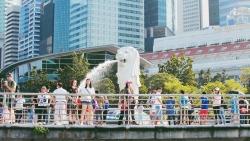 10 dieu thu vi it nguoi biet ve singapore